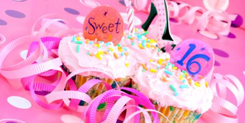 Sweet 16 La Terrazza