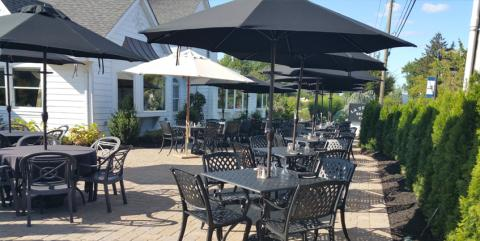 La Terrazza Restaurant Celebrate Their 22nd Anniversary Of